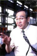 王永慶掌握塑膠原料PVC粉、許文龍掌握壓克力原料ABS,陳裕豐往高科技材料發展,可否繼王、許兩人之後成為原物料業一方之霸?