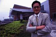 原有非凡身價的楊國安「屈就」標竿學院院長一職,能否為宏碁與台灣企業帶來新希望?