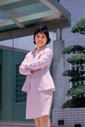 ■接任生技中心第三任執行長這一年半的時間,黃瑞蓮積極帶領台灣產業和國際接軌。