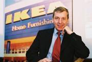 IKEA台灣暨香港董事長涂善認為,房地產景氣好轉連帶使家具家飾產業需求激增。