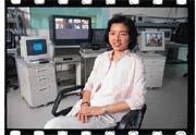 蔡文錦為了念資訊工程系,拚了一年轉系成功。