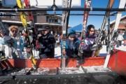 為了一年四季有錢賺,瑞士觀光業很早就向海外行銷旅遊,以平衡瑞士本地遊客只在冬天上山滑雪的窘境。