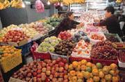 台灣水果品質好、賣相佳,在大陸超市可算是頂級品!