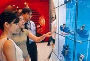 PC代工利潤趨薄,而頗具潛力的手機代工市場,遂成為國內系統大廠轉型的主要方向。