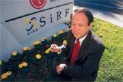 胡國強是矽谷搖籃孕育出來的科技人,從矽谷、竹科到成為聯電執行長,他已經成為明星。