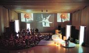 ■進口車教父唐誠的追思紀念音樂會,以「最後的探戈」為主軸,讓人印象深刻。