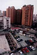 中泰賓館與福華飯店長春店(見圖)的  併案是屬於「住變商」性質。