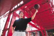 我要五億美元-追夢人:張心望.六十六年次 築夢地:美國矽谷「我要買下一支NBA最差的球隊,把他們變成冠軍!」