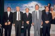 民主自由是台灣找回魅力的最大優勢