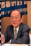 林鐘雄認為銀行業準備到大陸設點,必須多考量,絕不能一廂情願。