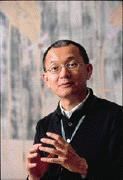 陳泰銘打算將國巨的企業文化,出書傳承。