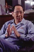 王鍾渝不僅要自己有想像力,也激勵員工要有創意。