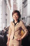 史秀蓉說:「沒有這個mark(指賽門鐵克),我就沒有價值!」抱著這股信念,讓她在高淘汰率的外商總經理圈,一做就是六年。