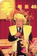 林玉嘉靠「三不」帶領台玻連賺四十年