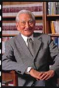 趙耀東不甘寂寞,出馬擔任軟體公司榮譽董事長,為公司平添了幾許分量。