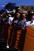 環保抗爭運動已成為台灣企業發展的致命傷。