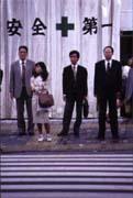 日本保險業越來越不能保障人身安全的信條?