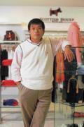 劉文信的行銷創意讓平凡無奇的格紋布成為賺錢利器。
