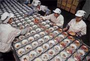 1992年就進入大陸新疆設廠的台灣統一企業,也積極爭取能在上海A股上市。