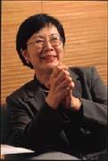 陳國慈為了看奧運,老早就買好所有的票。