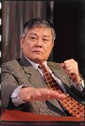 陳永泰在大陸浦東的投資說明了他深耕大陸市場的企圖心。