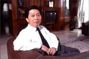 朱炳昱從建築業切入保險業,檯面上不願張揚,但三年時間就讓台壽保成了囊中物。