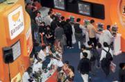 台灣線上遊戲市場開始質變,「強者越強」的淘汰賽已經展開。