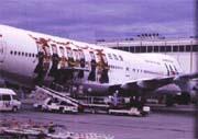 日亞航公司因不願提出預算資料,而遭到法院判決敗訴。