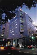 台証金融大樓讓新壽一年可賺進約8,500萬元的租金收益。