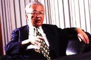 劉泰英將投資目標轉向台鐵。