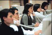 證券集團的投顧公司轉型後,業務、財務等人員將面臨被裁減的命運。