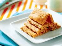 盛興製餅鹹餅》百年前的時髦點心