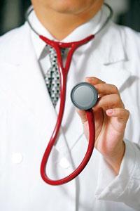 醫生推薦的600良醫