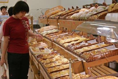 麵包店不敢告訴你的事