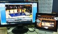 快來看免費的NBA.tv