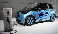 東京車展:遇見未來汽車