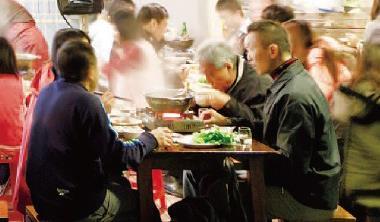 被哈佛當成教材的中國火鍋店