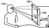 用眼神就能操作的電視