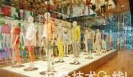 銀座優衣庫全球最大旗艦店一覽