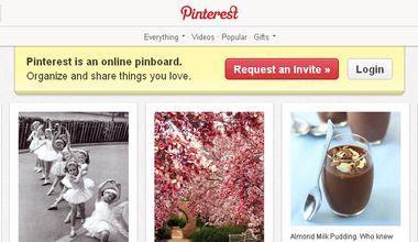 Pinterest 張貼通緝犯照片,比警方還有效率