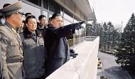 中國得開始想想,「如果北韓崩潰了...」