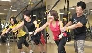 非傳統健身大受日本人歡迎