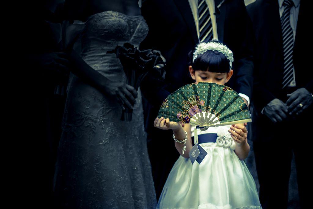 婚禮的小贈品也是我們該拍攝的對象之一