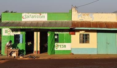 全球最成功的行動支付竟在肯亞 只靠低階手機!