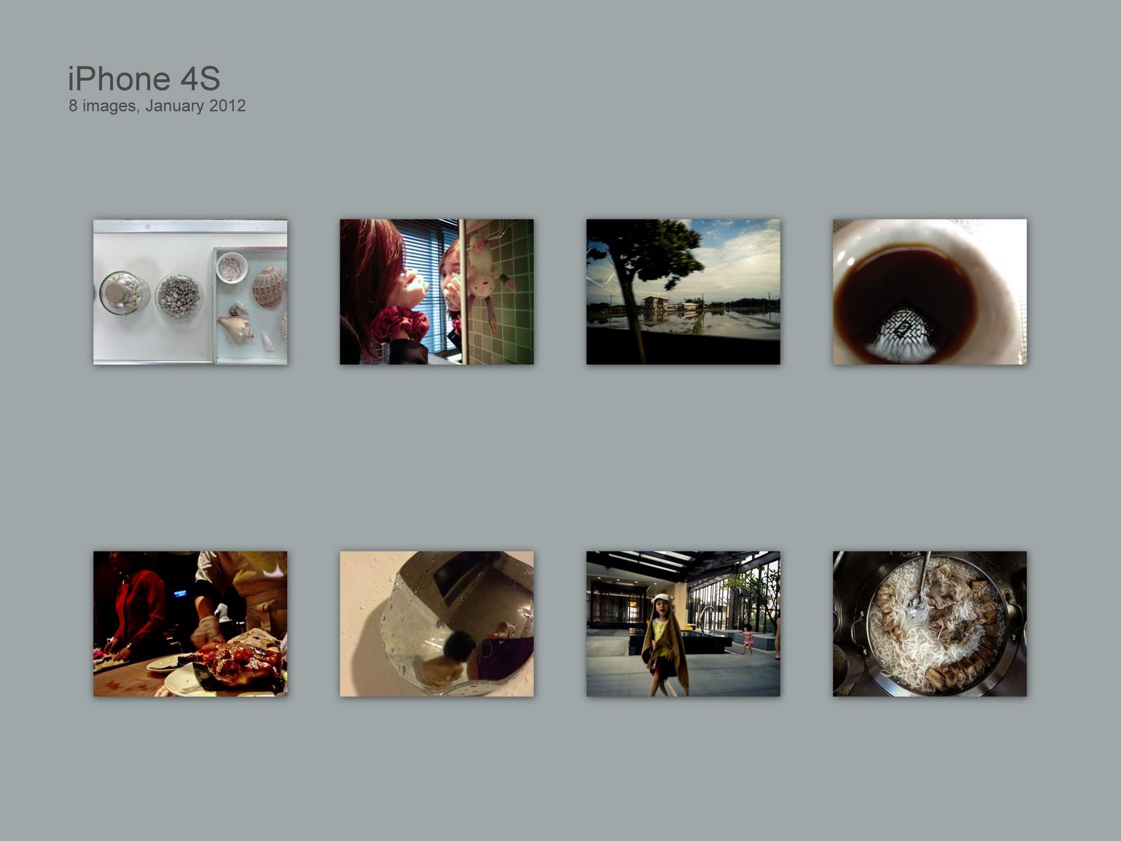 iPhone 用戶大多善於拍攝創意與後製強化照片