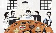 12星座過年團圓飯怎麼吃最開心?
