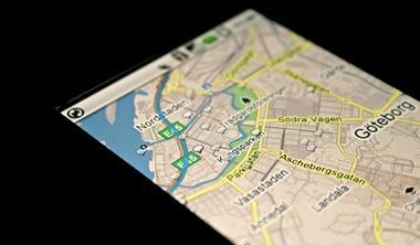 路痴福音 沒網路也能用Google Maps