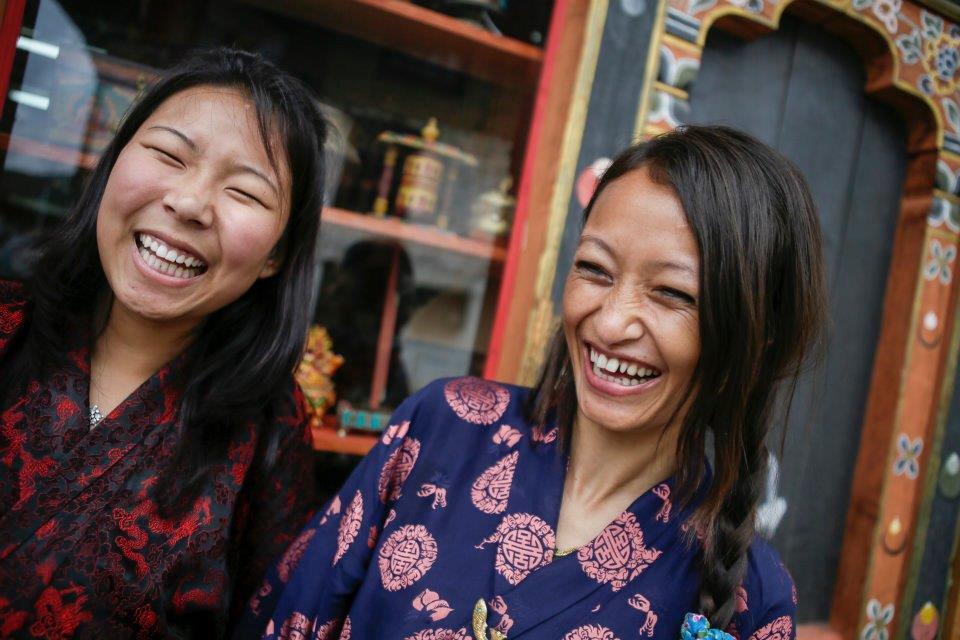 攝影的目的,是讓被我拍的人笑,看我照片的人笑