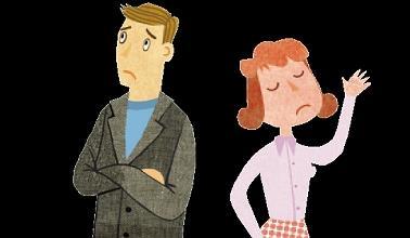 ▲離婚分手非懂不可法