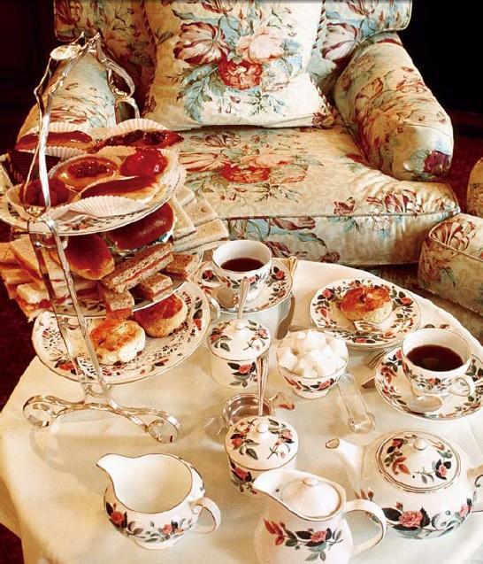 一壺英國茶 引發兩次大戰